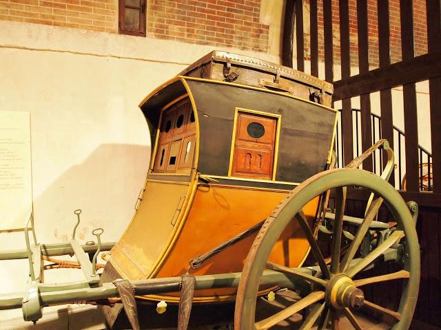 Histoire des voies de communication et moyens de transport for Chaise de poste
