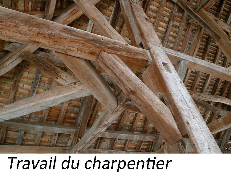 Metier Du Bois Liste - Les différents métiers et activités liés au travail du bois