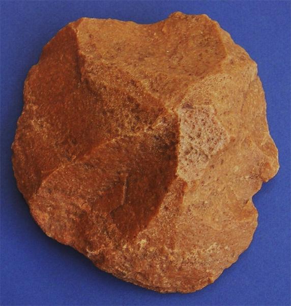 outil de pierre datant